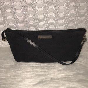 GUCCI Black Mini Bag